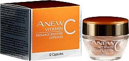 Parfumuri și produse cosmetice Capsule cu Vitamina C pentru față - Anew Vitamin C Radiance Booster Capsules