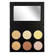 Parfumuri și produse cosmetice Concealer de față - Makeup Revolution Katie Price Conceal Contour&Light for Men