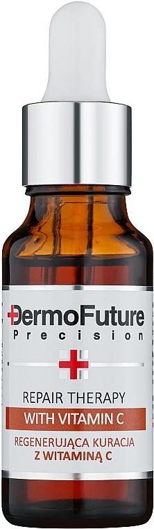 Tratament regenerator cu vitamina C - DermoFuture Regenerating Course With Vitamin C