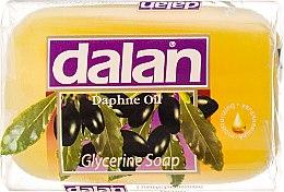 """Parfumuri și produse cosmetice Săpun cu glicerină """"Olive"""" - Dalan Glycerine Soap"""