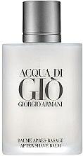 Parfumuri și produse cosmetice Giorgio Armani Acqua di Gio Pour Homme After Shave Balm - Balsam după ras