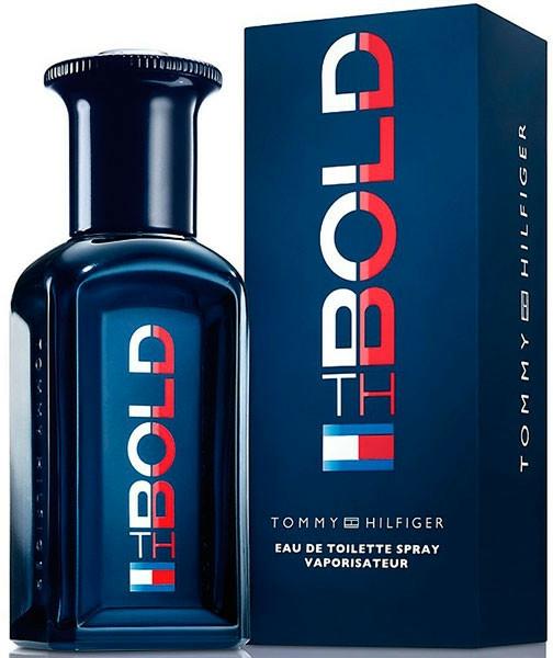 Tommy Hilfiger TH Bold - Apă de toaletă — Imagine N3