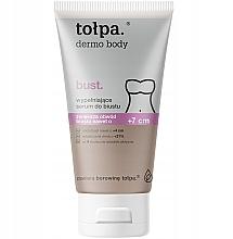 Parfumuri și produse cosmetice Ser pentru bust - Tolpa Dermo Body +7cm Bust Serum