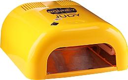 Parfumuri și produse cosmetice Lampă pentru unghii UV, galbenă - Ronney Professional Judy UV 36W (GY-UV-230) Lamp