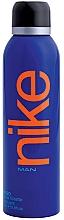 Parfumuri și produse cosmetice Nike Indigo Man Nike - Deodorant