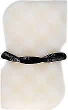 Parfumuri și produse cosmetice Burete de baie - Suavipiel Black Aqua Power Massage Sponge