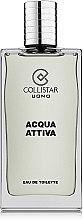 Parfumuri și produse cosmetice Collistar Acqua Attiva - Apă de toaletă