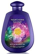 Parfumuri și produse cosmetice Oriflame Northern Glow - Gel de duș