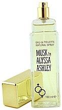 Parfumuri și produse cosmetice Alyssa Ashley Musk - Apă de toaletă (tester fără capac)