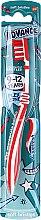 Parfumuri și produse cosmetice Periuță de dinți, 9-12 ani - Aquafresh Advance Soft