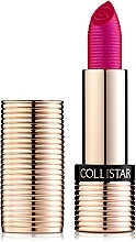 Parfumuri și produse cosmetice Ruj de buze - Collistar Rossetto Unico Lipstick