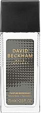Parfumuri și produse cosmetice David & Victoria Beckham Bold Instinct - Deodorant