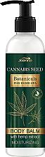 Parfumuri și produse cosmetice Balsam hidratant de corp - Joanna Botanicals Home Spa Moisturizing Body