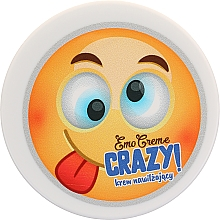 Cremă hidratantă universală - Emo Creme Crazy — Imagine N1