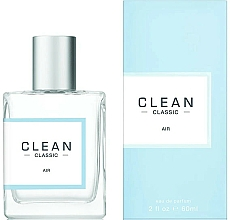Parfumuri și produse cosmetice Clean Air 2020 - Apă de parfum