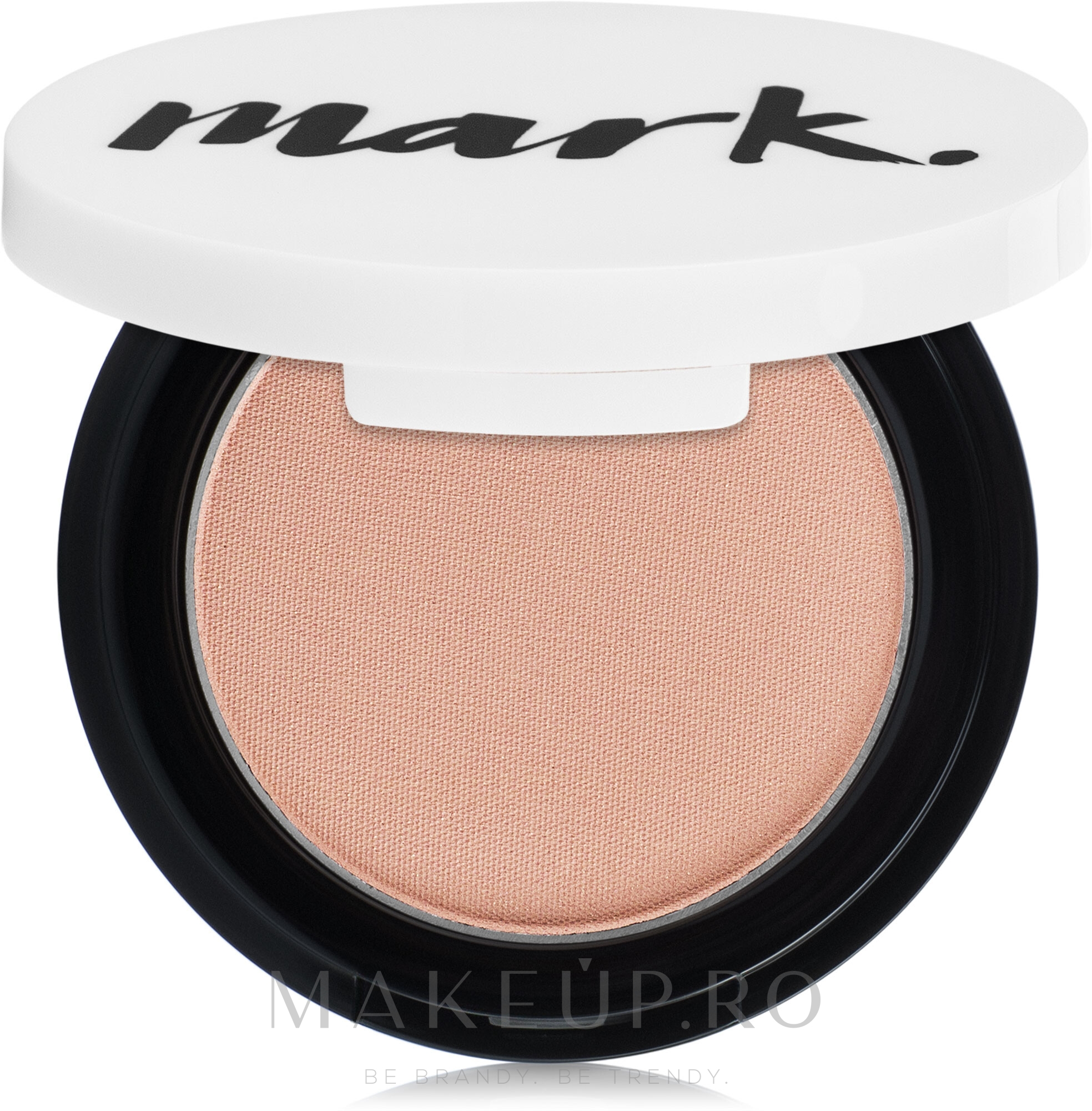 Fard de obraz - Avon Mark Blush — Imagine Soft Peach