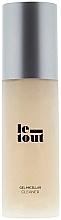 Parfumuri și produse cosmetice Gel micelar - Le Tout Gel Micellar Cleaning Face Wash
