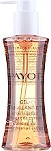 Parfumuri și produse cosmetice Gel de curățare cu extract de scorțișoară - Payot Les Demaquillantes Cleansing Gel With Cinnamon Extract