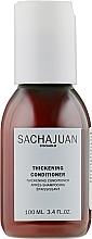 Parfumuri și produse cosmetice Balsam de păr - Sachajuan Stockholm Thickening Conditioner