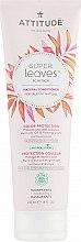 Parfumuri și produse cosmetice Balsam pentru păr vopsit - Attitude Conditioner Color Protection Avocado Oil & Pomegranate