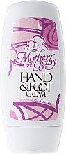 Parfumuri și produse cosmetice Cremă naturală pentru mâini și picioare - Mother And Baby Hand And foot Cream