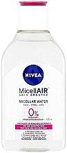 Parfumuri și produse cosmetice Apă micelară - Nivea MicellAIR Micellar Cleansing Water
