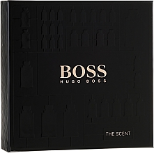 Parfumuri și produse cosmetice Hugo Boss The Scent - Set (edt/50ml + sh/gel/100ml)