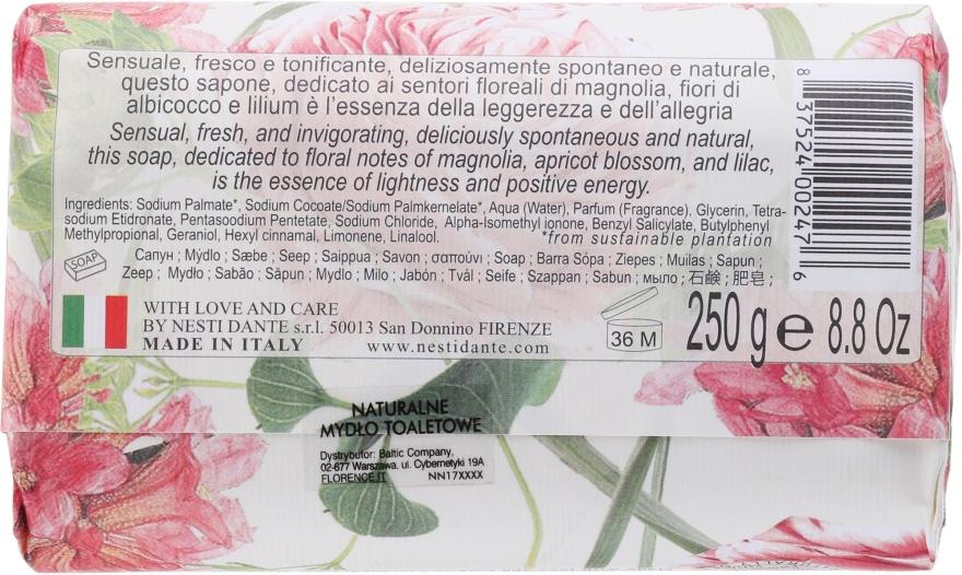"Săpun ""Pisa"" - Nesti Dante Dolce Vivere Pisa — Imagine N2"