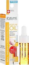 Parfumuri și produse cosmetice Ulei pentru cuticule - Eveline Cosmetics Nail Therapy Professional Dolce Vita