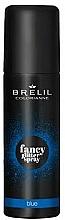Parfumuri și produse cosmetice Fancy Glitter Spray - Brelil Professional Colorianne Fancy Glitter Spray