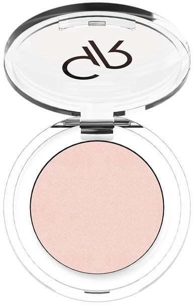 Fard de ochi - Golden Rose Soft Color Pearl Mono Eyeshadow