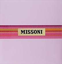 Parfumuri și produse cosmetice Missoni Missoni - Set (edt/30ml + b/lot/50ml)