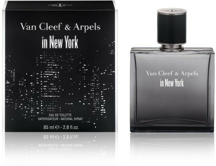 Van Cleef & Arpels In New York - Apă de toaletă — Imagine N2