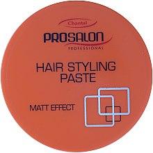 Parfumuri și produse cosmetice Pasta pentru stilizarea părului - Prosalon Styling Hair Paste