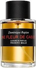 Parfumuri și produse cosmetice Frederic Malle Une Fleur de Cassie - Apă de parfum