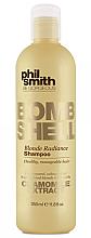 Parfumuri și produse cosmetice Balsam pentru părul blond - Phil Smith Be Gorgeous Bombshell Blonde Radiance Shampoo