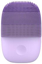 Parfumuri și produse cosmetice Aparat pentru curățarea cu ultrasunete a feței - Xiaomi inFace 2 Purple