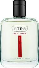 Parfumuri și produse cosmetice STR8 Red Code - Loțiune după ras