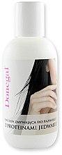 Parfumuri și produse cosmetice Emulsie pentru înlăturaraea machiajului - Donegal Nail Polish Remover