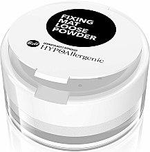 Parfumuri și produse cosmetice Pudră de față - Bell Fixing Mat Loose Powder