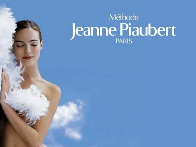 Massager tonifiant pentru față și gât - Methode Jeanne Piaubert Stimuloval for the Toning Massage of the Face and Throat — Imagine N4