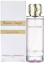 Parfumuri și produse cosmetice Pascal Morabito Blossom Delight - Apă de parfum