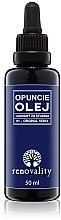 """Parfumuri și produse cosmetice Ulei pentru față și corp """"Opuntia"""" - Renovality Original Series Opuntia Oil"""