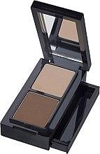 Parfumuri și produse cosmetice Set pentru modelarea sprâncenelor - Catrice Eye Brow Set