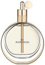 Parfumuri și produse cosmetice Michael Buble By Invitation - Apă de parfum
