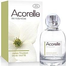 Parfumuri și produse cosmetice Acorelle Jasmin Troublant - Apă de toaletă