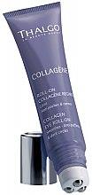 Parfumuri și produse cosmetice Gel pentru pleoape - Thalgo Collagen Eye Roll-On