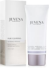 Parfumuri și produse cosmetice Peeling delicat pentru ten cu pulbere de bambus - Juvena Pure Cleansing Refining Peeling