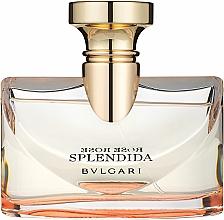 Parfumuri și produse cosmetice Bvlgari Splendida Rose Rose - Apă de parfum