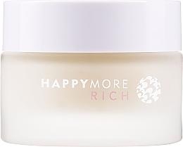 Parfumuri și produse cosmetice Mască-cremă pentru față - Happymore Rich